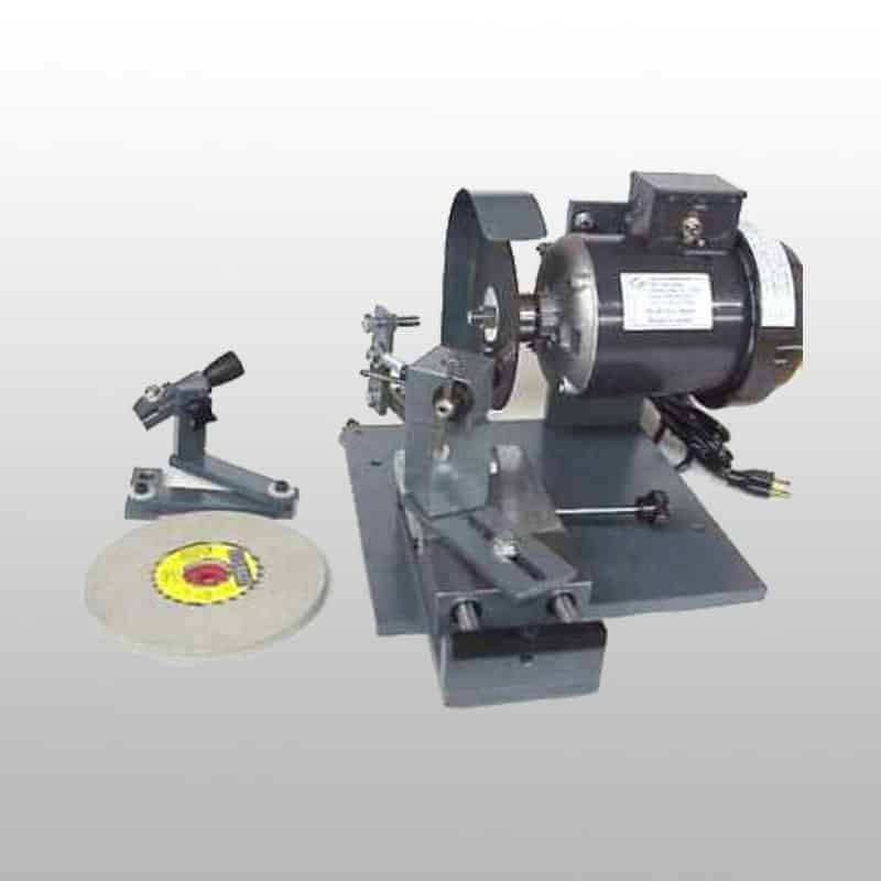 Need to Supplement Your Saw Sharpening Equipment?