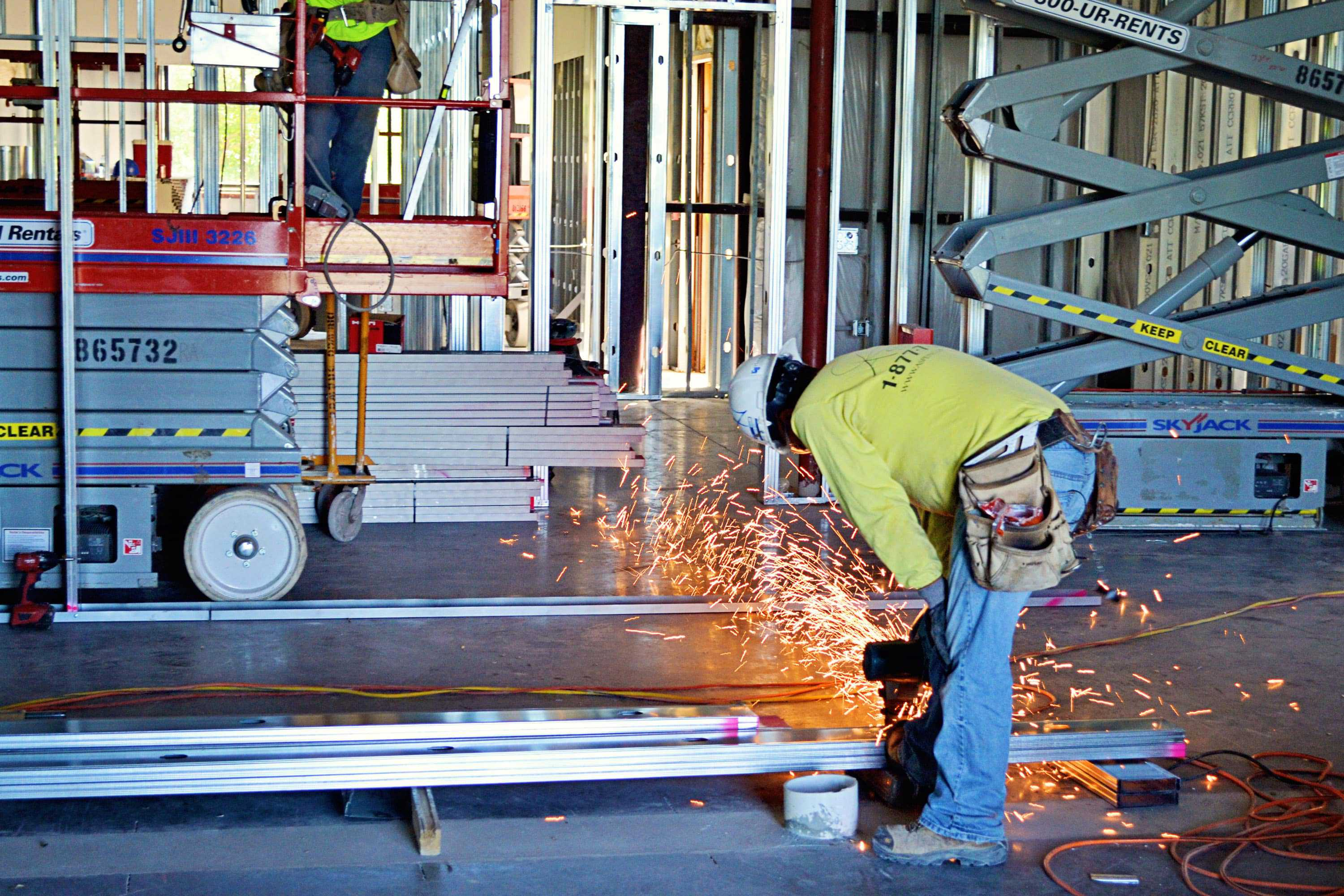 Commercial Construction Companies, Who is Right For You?