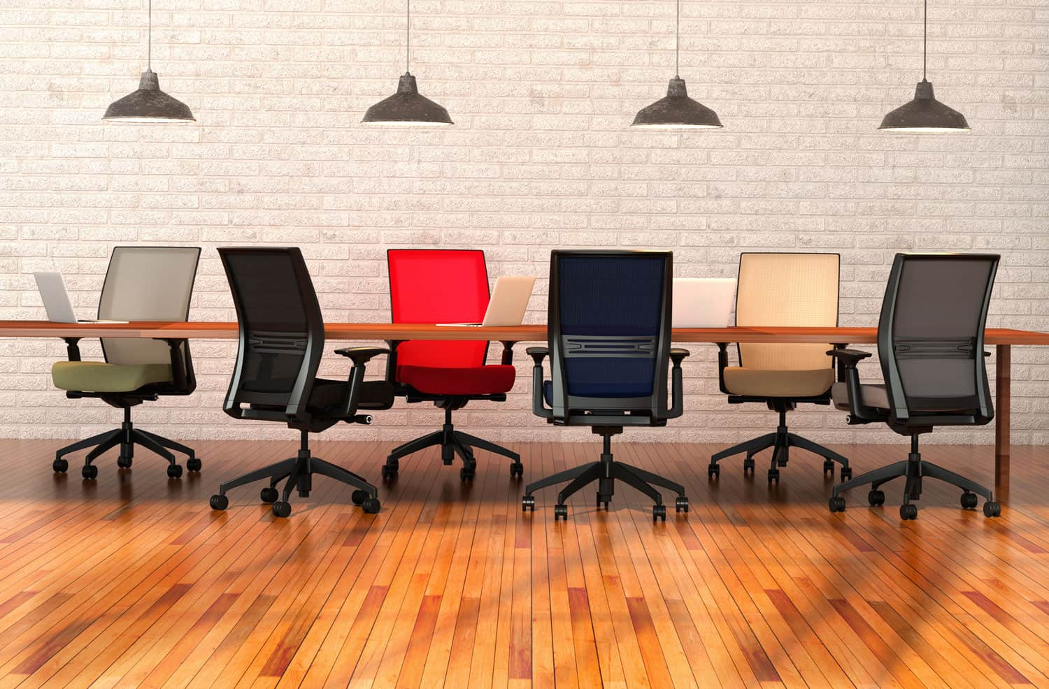The Small Business Furniture Experts