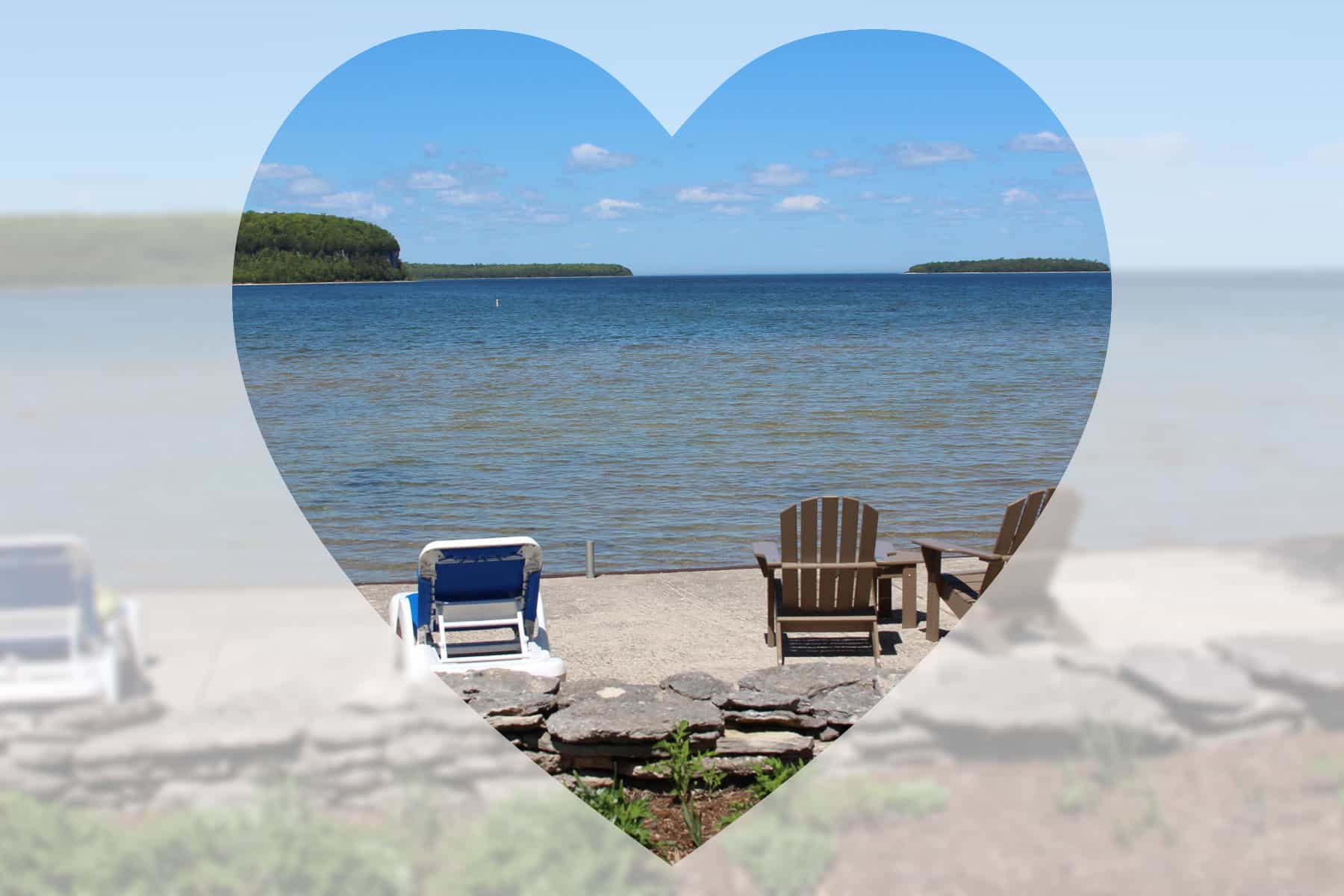 Ephraim Shores Resort Ideal Getaway