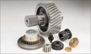 MECA & Technology Machine is an Industrial Gear Manufacturer Leader