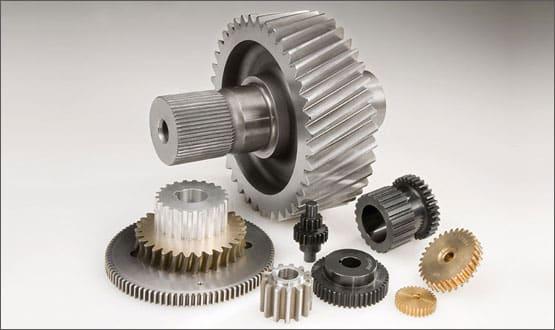 MECA & Technology Machine is an Industrial Gear Manufacturer Leader