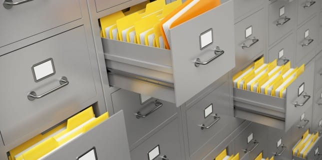 ARMS document scanning