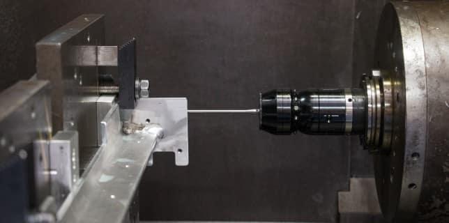 machining metal parts Titletown Manufacturing
