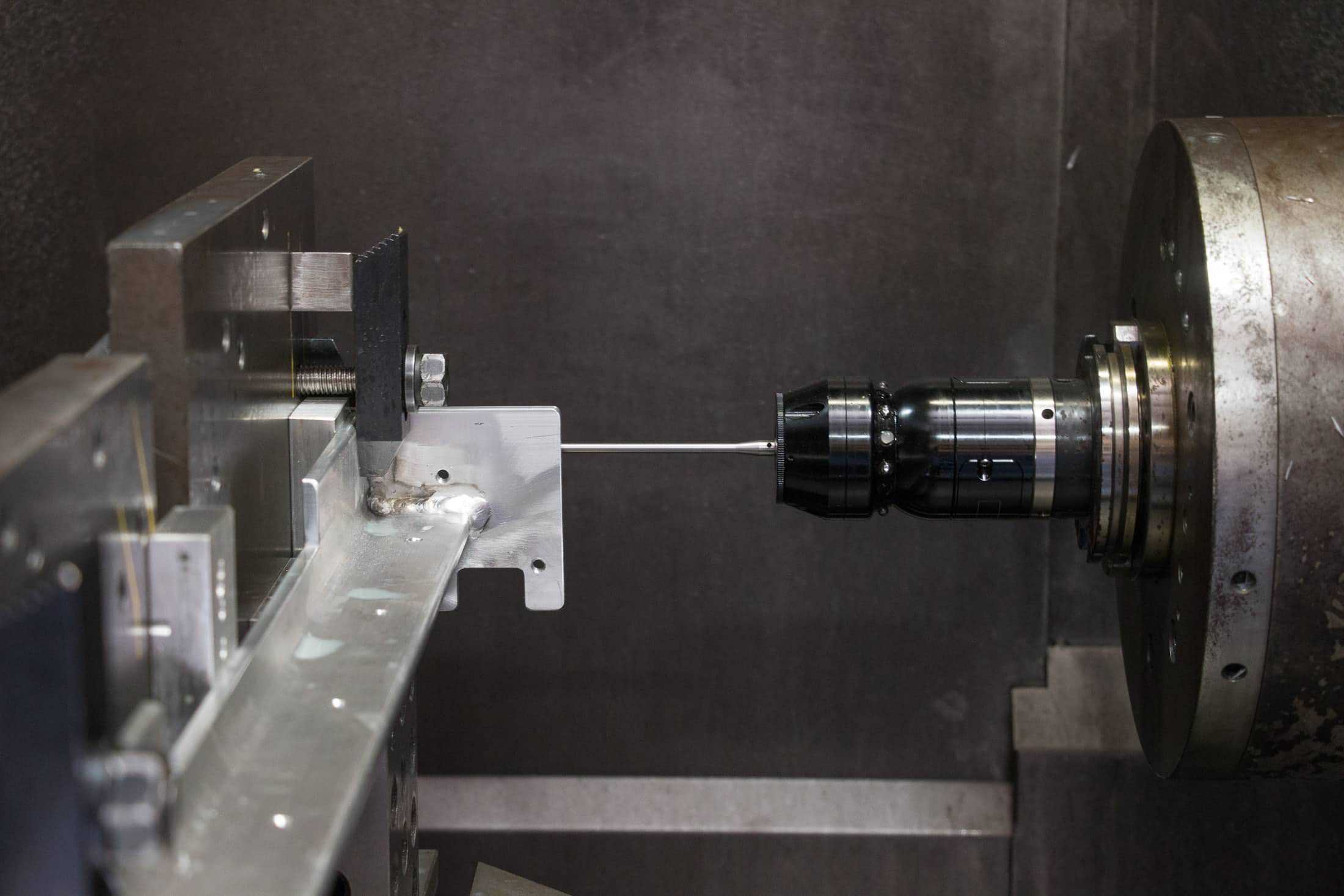 Titletown Manufacturing Offers Versatility in Machining Metal Parts