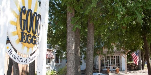 Door County vacation home rentals