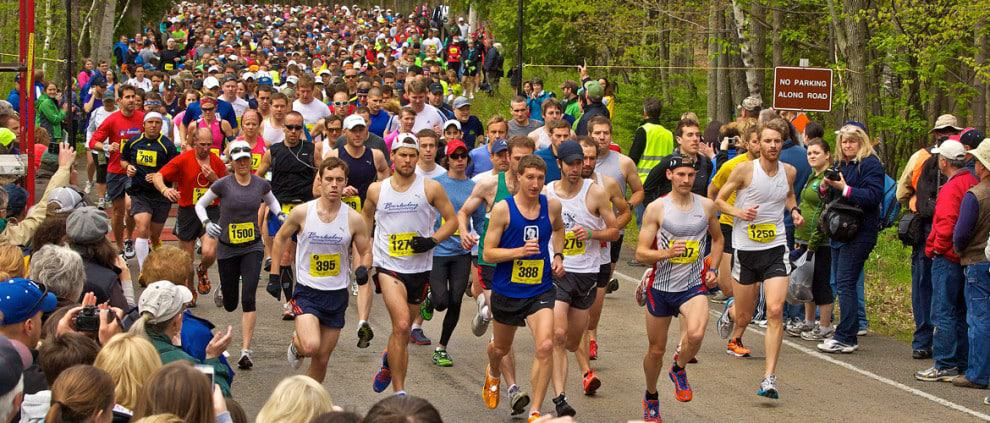 Running the Door County Half-Marathon? Don't Forget Lodging
