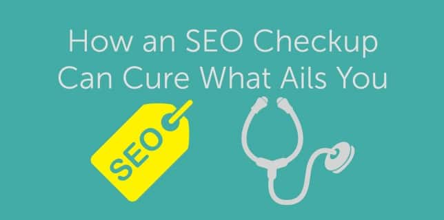 seo checkup - kiar media
