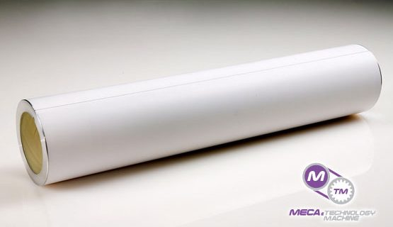 flexographic sleeves from MECA & Technology Machine