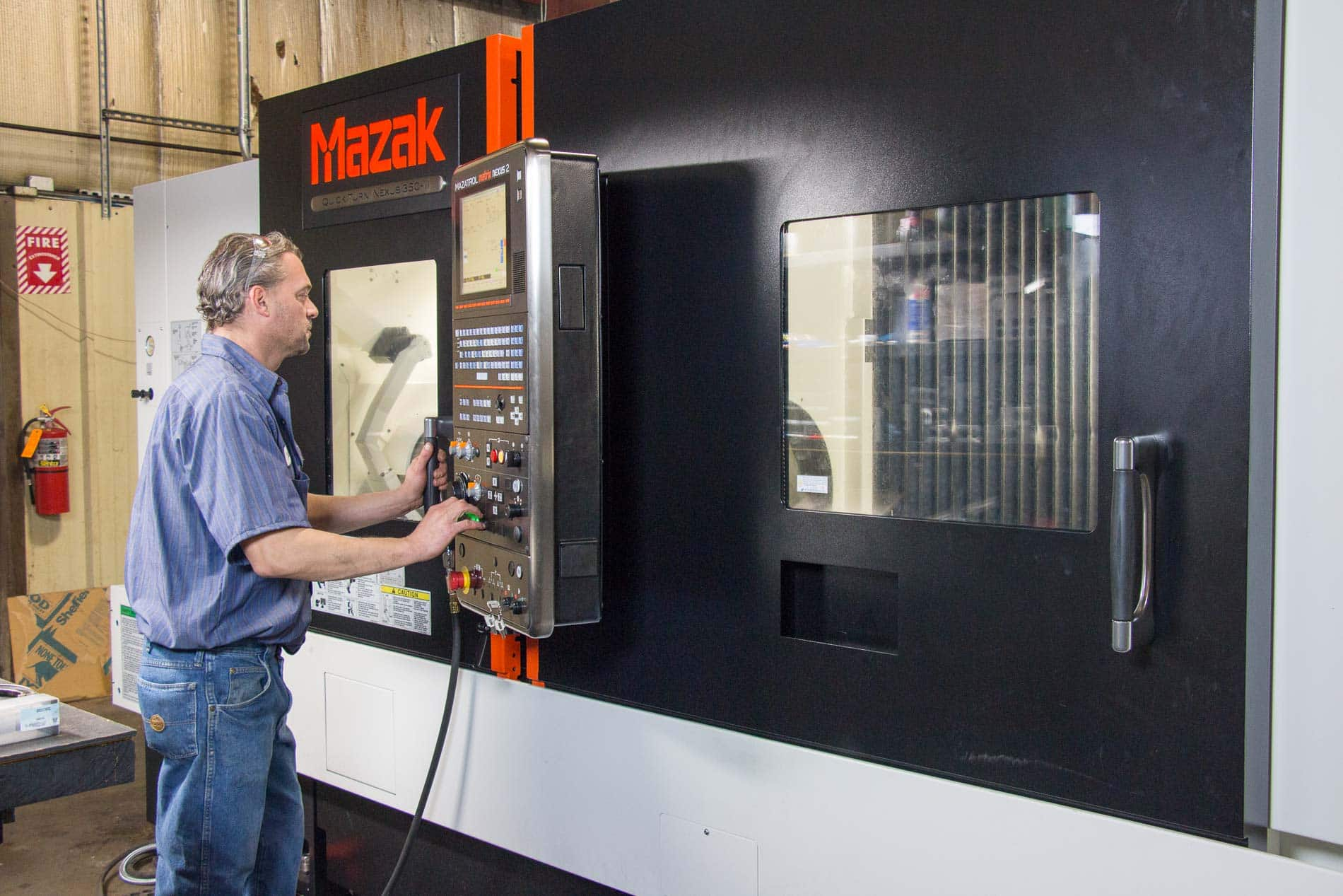 Custom CNC Machining Highlight Titletown Manufacturing Capabilities
