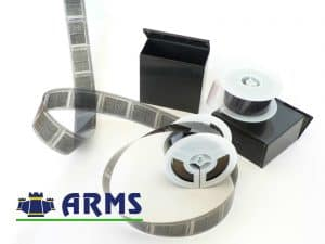 ARMS Leads Media Scanning in Wisconsin