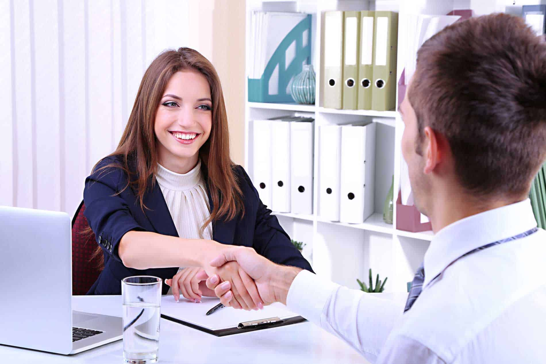 Finding the Right Applicant for the Job
