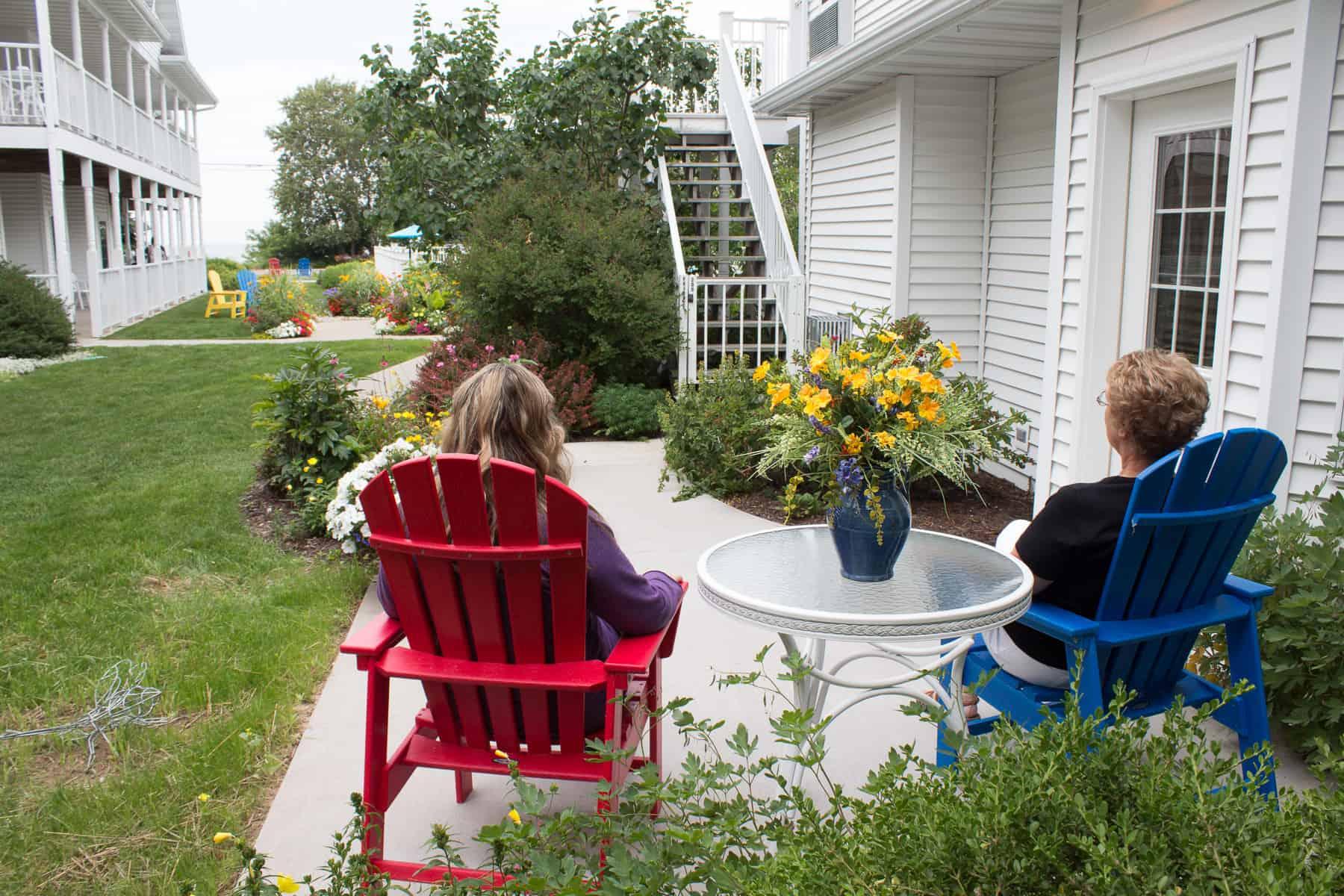 Planning a Girlfriend Weekend, Door County Is the Perfect Spot