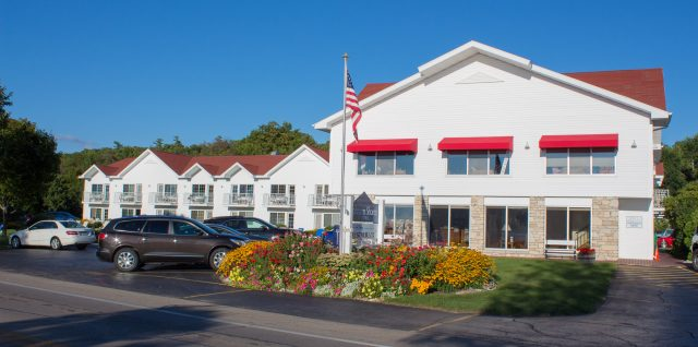 places to stay in Ephraim, WI