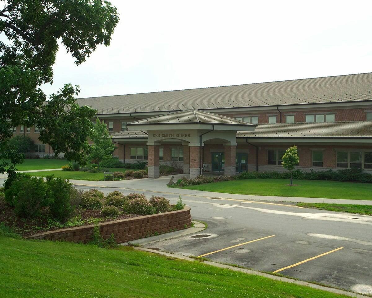 School Construction in Wisconsin is an IEI General Contractors Specialty