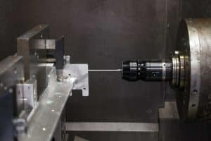 Horizontal Milling Machine Capabilities Boost Efficiency