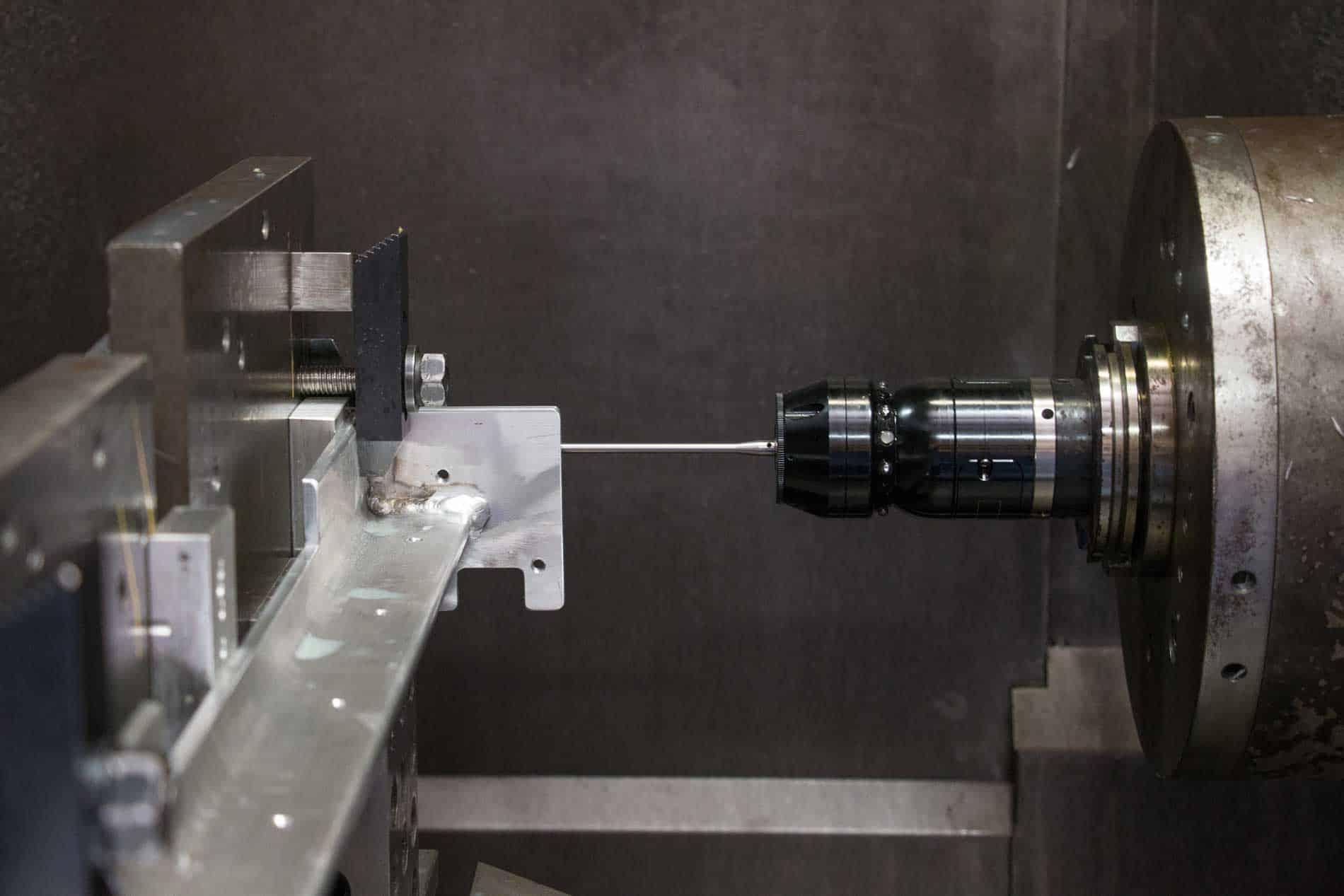 Horizontal Milling Machine Capabilities Boost Efficiency