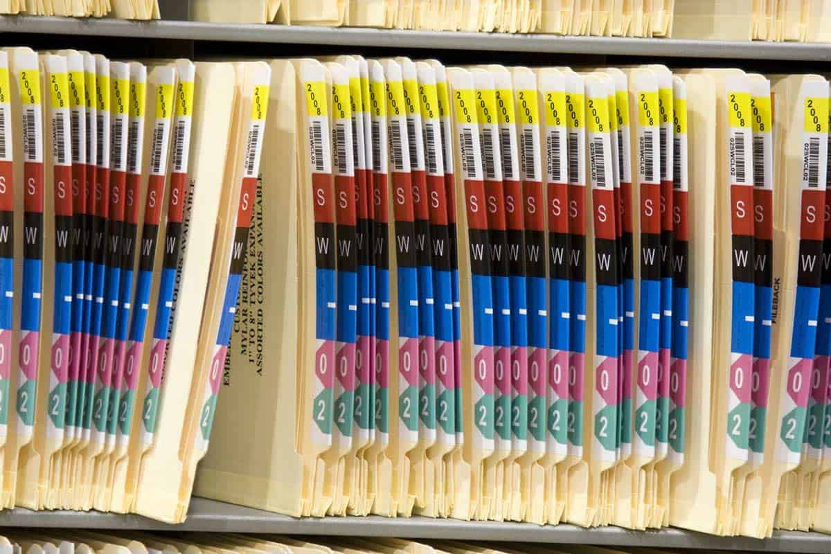 ARMS is a Leading Provider of Medical Records Storage in Wisconsin