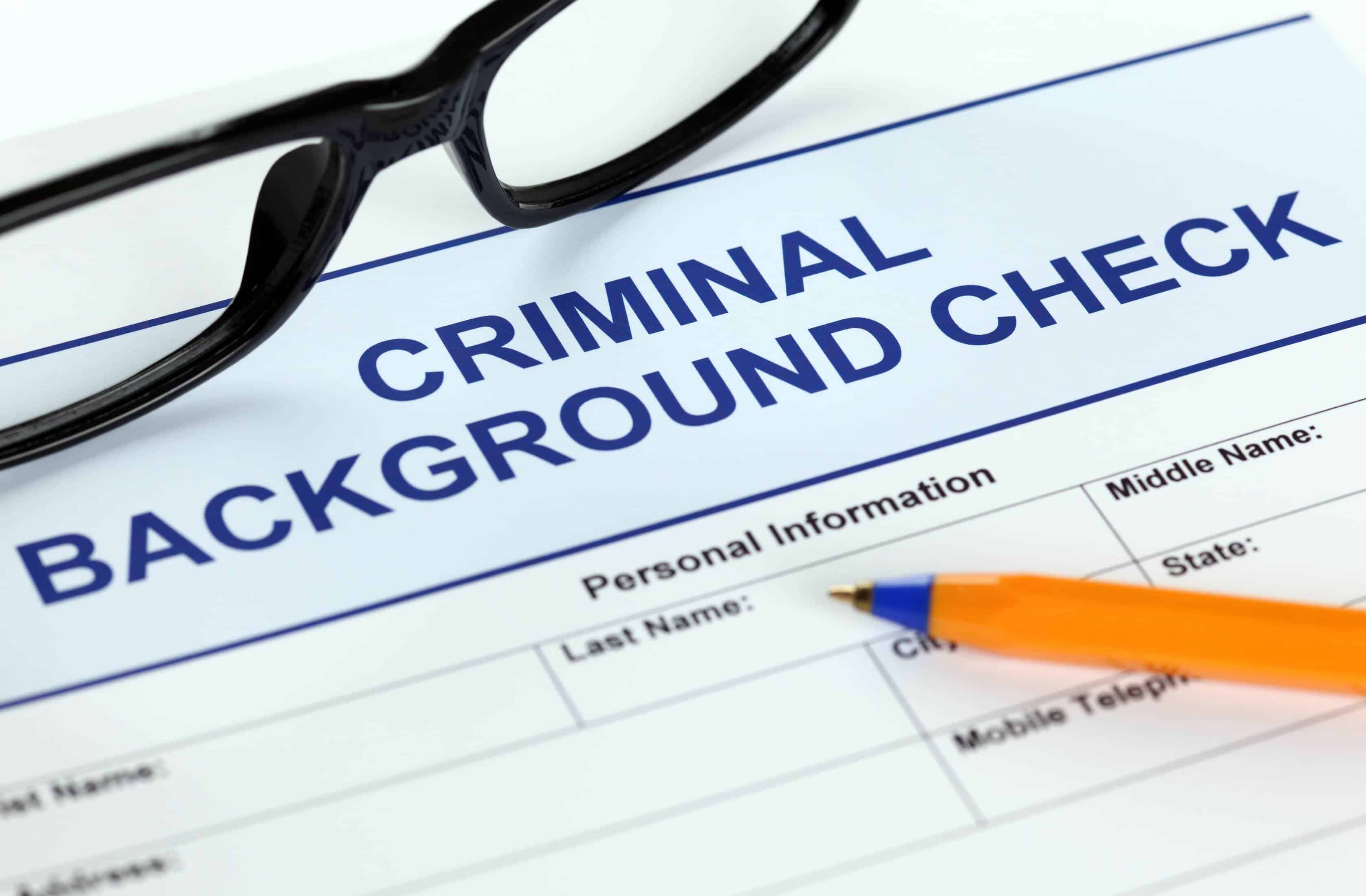 Pre-employment Criminal Background Check Vital for Businesses