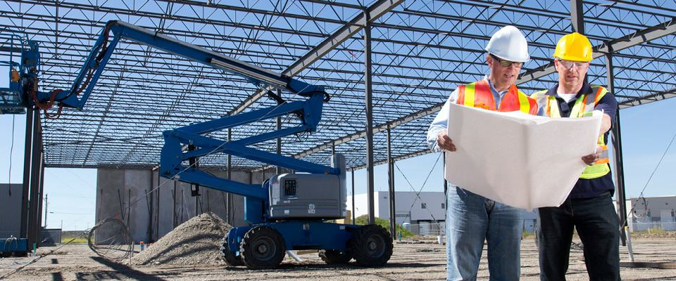7 Areas of Commercial Construction Management