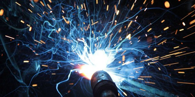 welding and fabrication from Titletown Manufacturing