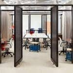 interior office design from Systems Furniture