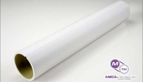 Flexographic plate sleeves from MECA & Technology Machine