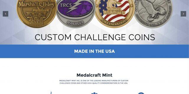Medalcraft Mint