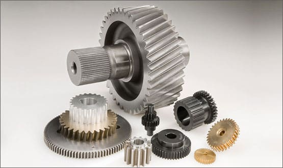 A Fresh Take on Spur Gears Extends Machinery Lifespan