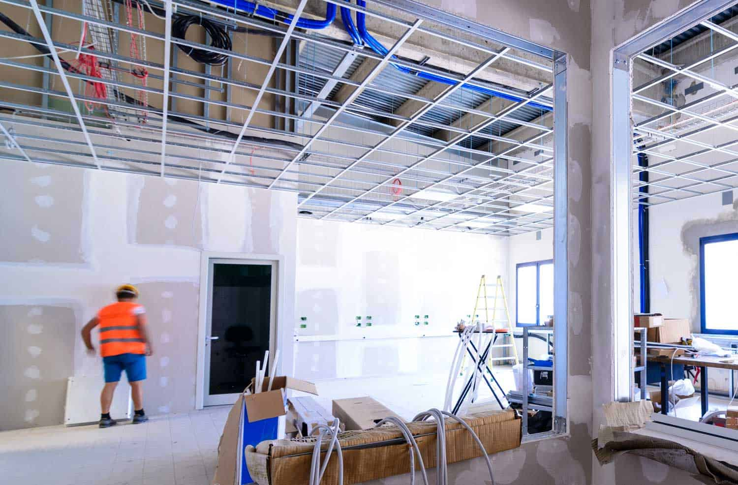 The Art of Conceptual Estimating in Commercial Construction