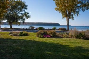 Door County Events Roll Right into Fall