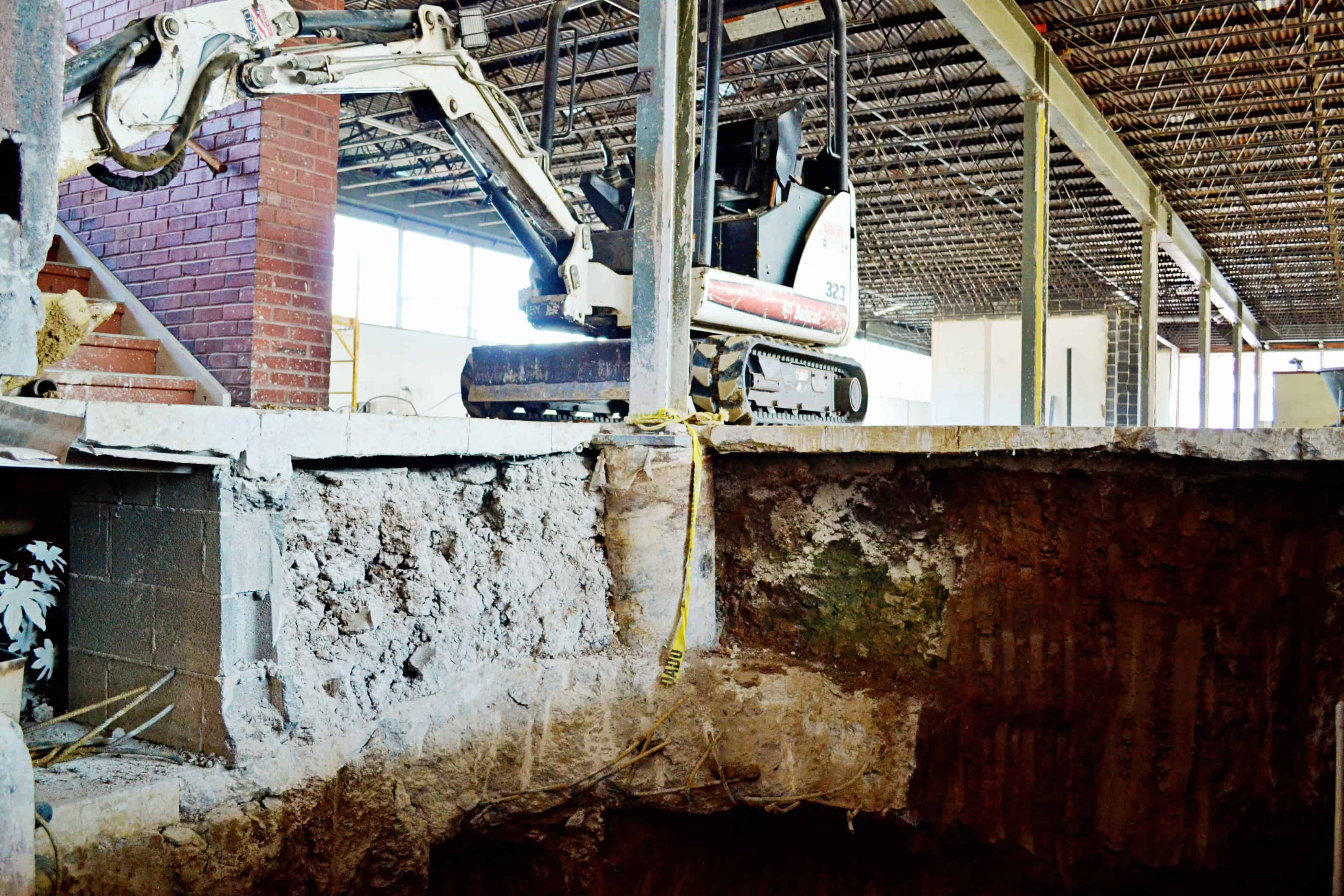 How to Help a Commercial Remodel Run Smoothly