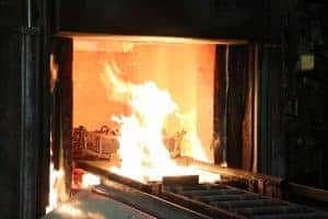 Thermal Stress Relief Provides Crucial Step in Manufacturing Success