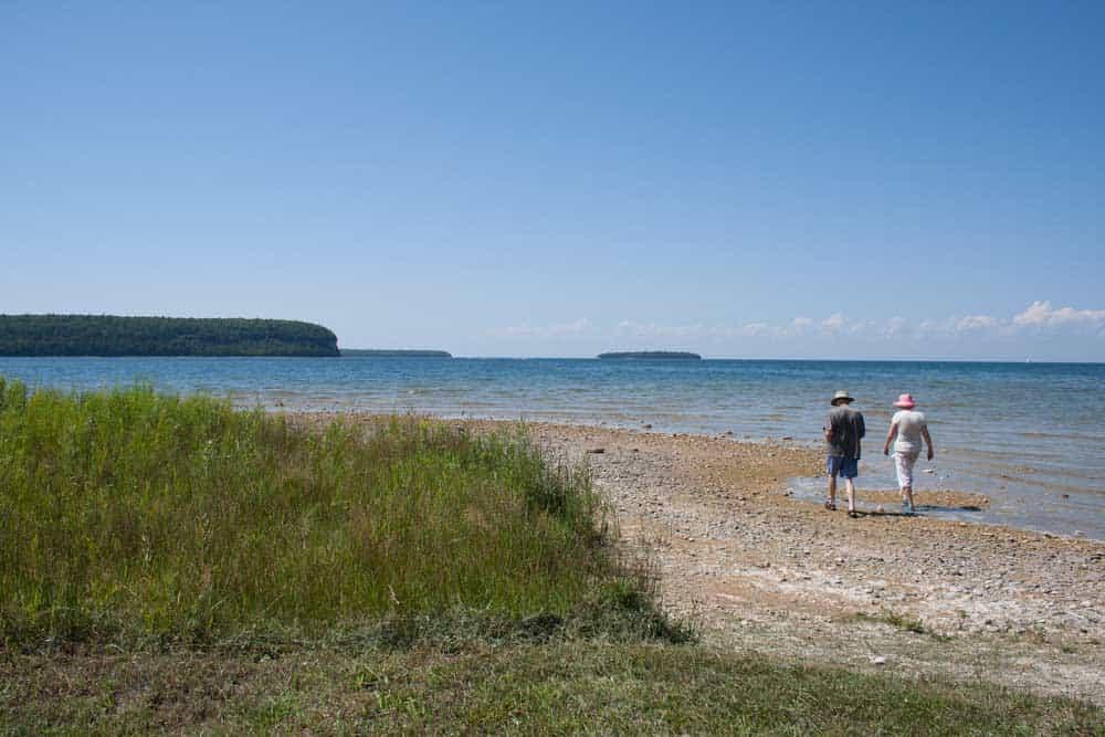 Plan Your 2017 Family Ephraim Shores Getaway