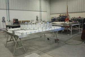 Green Bay Company Leads in Bottling Equipment Fabrication