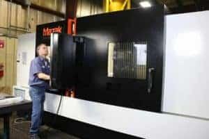 Titletown Manufacturing - precision machining