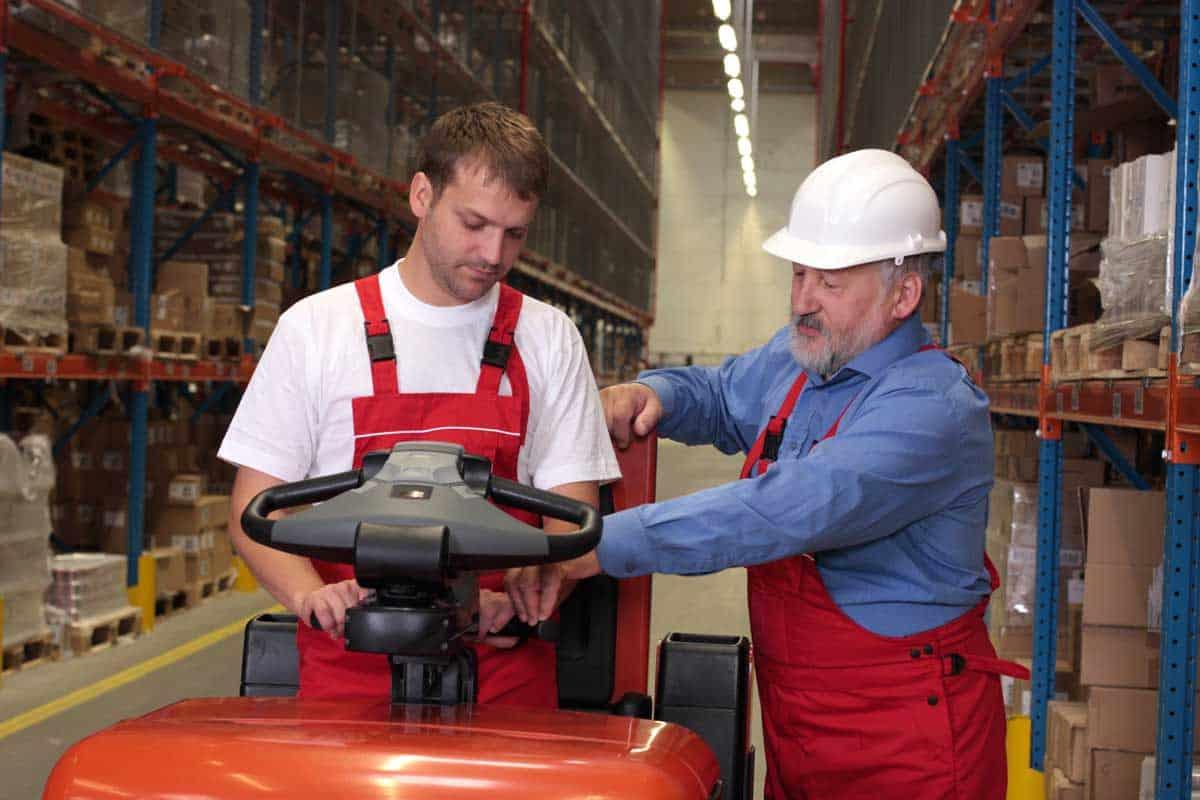 WDTC Offers Convenient Mandatory Supervisor Training