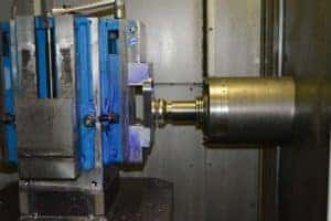 Robinson Metal precision machining