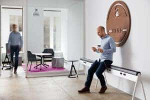 Create a Workspace That Sparks Innovation