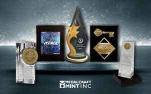 Medalcraft Mint - Recognition Awards