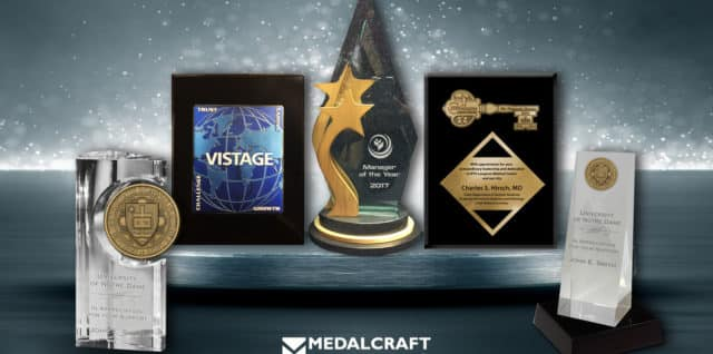 Medalcraft Mint - Recognition Awards