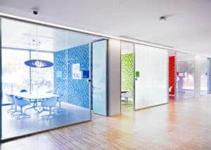 State-of-the-Art Interior Design Build