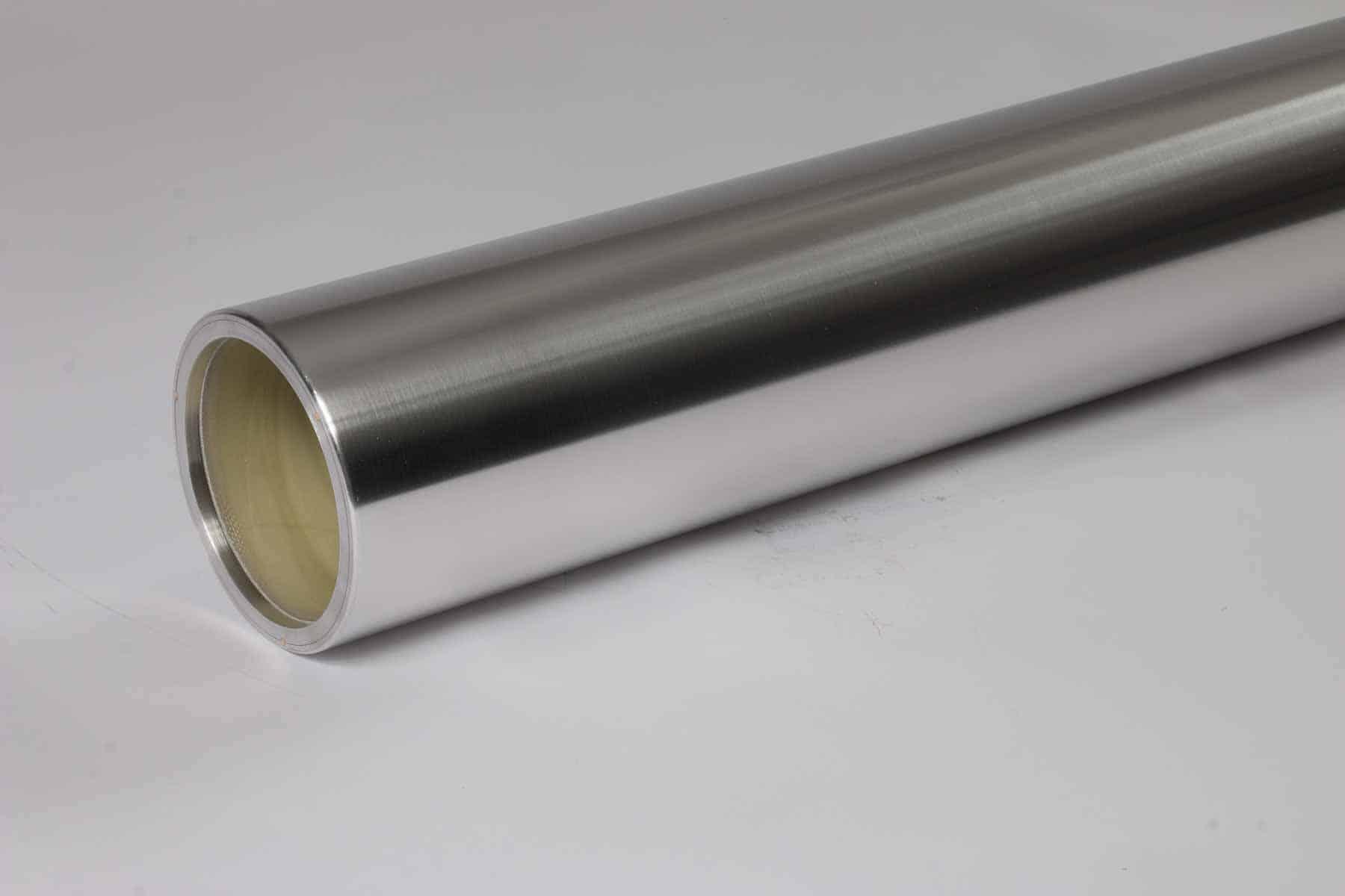 MECA Leads in VSOP Plate and Blanket Sleeves Manufacturing