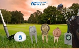 Custom Golf Tools Stand Out Among Golf-Themed Gift Items
