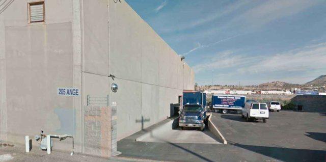 Commercial Records Center - records center in El Paso