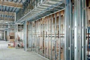 Modern Solutions for Office Construction in Kansas City