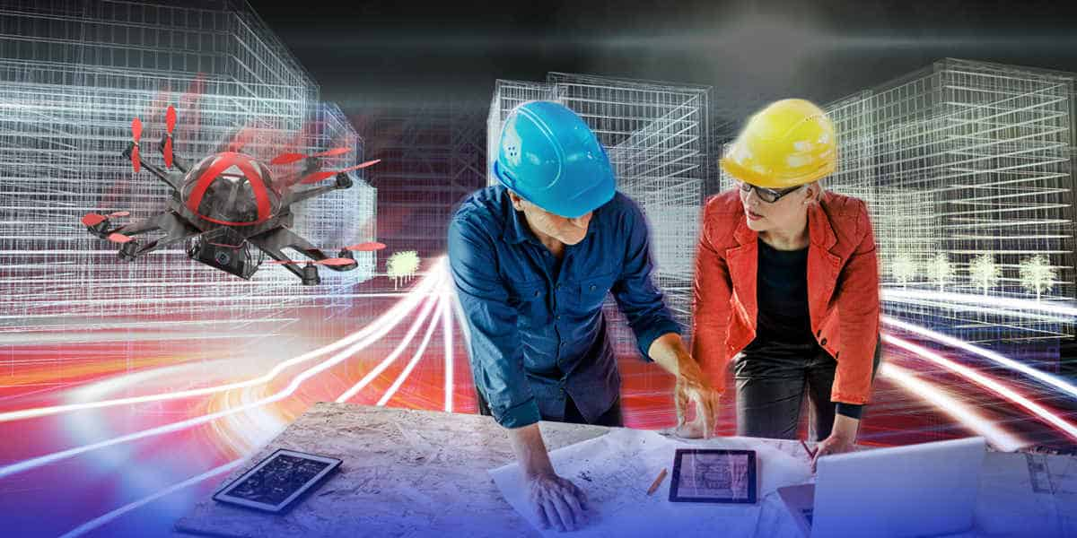 5 Technology Tips for a Construction Manager