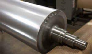 MECA Solutions custom rolls