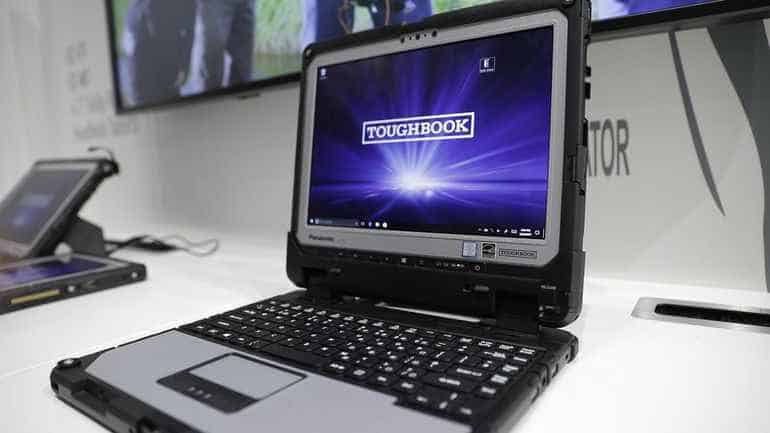Panasonic Toughbook 33 Takes Rugged Laptops to a Higher Level