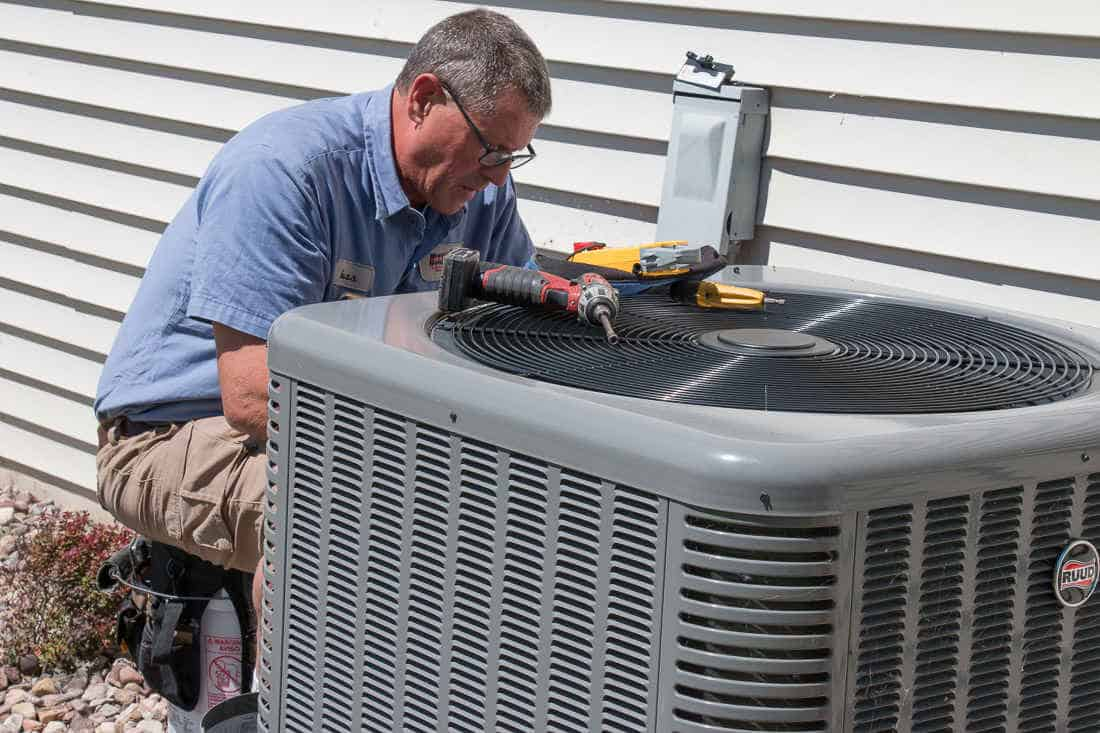Annual Checkups Can Minimize Air Conditioner Repair in Green Bay